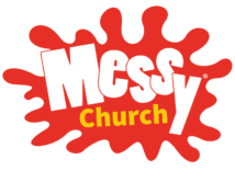 Messy Church Canada