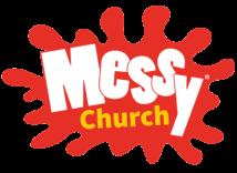 Messy Church Canada
